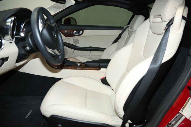 2014 Mercedes-Benz SLK 250 Houston, Texas 11