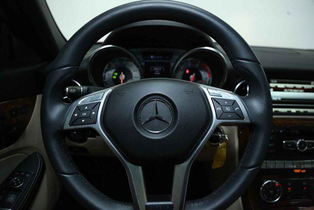 2014 Mercedes-Benz SLK 250 Houston, Texas 17