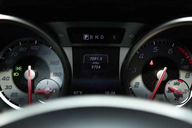 2014 Mercedes-Benz SLK 250 Houston, Texas 18