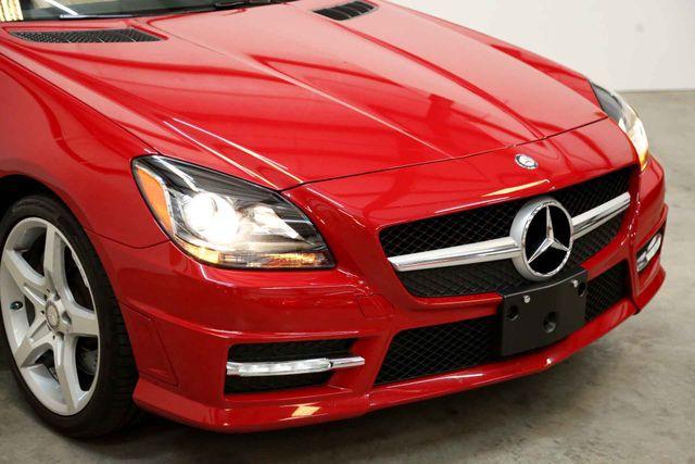2014 Mercedes-Benz SLK 250 Houston, Texas 4