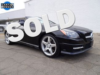 2014 Mercedes-Benz SLK 350 SLK 350 Madison, NC