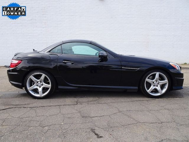 2014 Mercedes-Benz SLK 350 SLK 350 Madison, NC 3