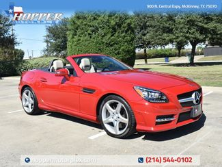 2014 Mercedes-Benz SLK SLK 350 in McKinney, Texas 75070