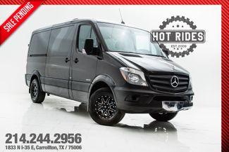 2014 Mercedes-Benz Sprinter 2500 Diesel Passenger Vans in Carrollton, TX 75006