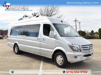 2014 Mercedes-Benz Sprinter 3500 Cargo 170 WB High Roof in McKinney, Texas 75070