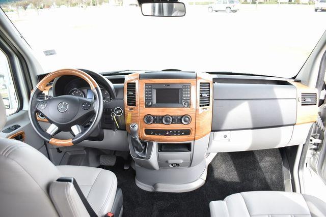 2014 Mercedes-Benz Sprinter 3500 Cargo 170 WB High Roof in McKinney, Texas 75070