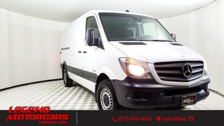 2014 Mercedes-Benz Sprinter Cargo Vans in Carrollton, TX 75006