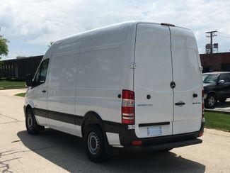 2014 Mercedes-Benz Sprinter Cargo Vans Chicago, Illinois 4