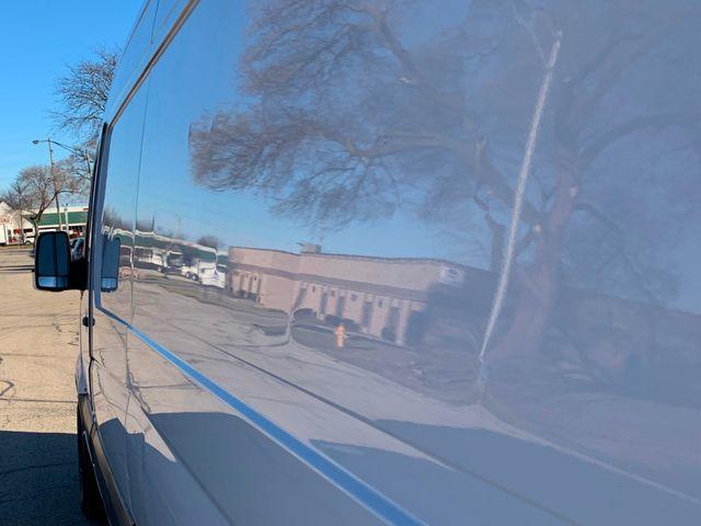 2014 Mercedes-Benz Sprinter Cargo Vans Chicago, Illinois 6