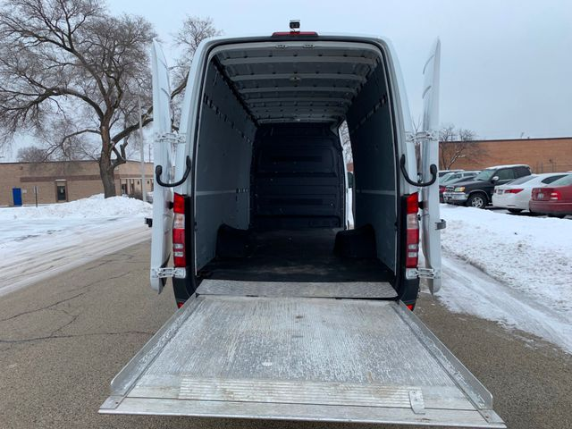 2014 Mercedes-Benz Sprinter Cargo Vans Chicago, Illinois 7