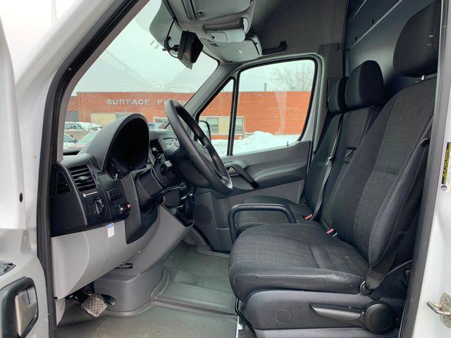 2014 Mercedes-Benz Sprinter Cargo Vans Chicago, Illinois 11