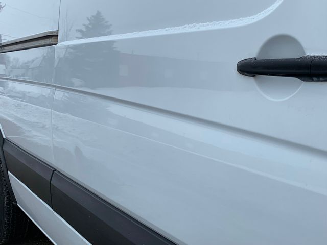 2014 Mercedes-Benz Sprinter Cargo Vans Chicago, Illinois 10
