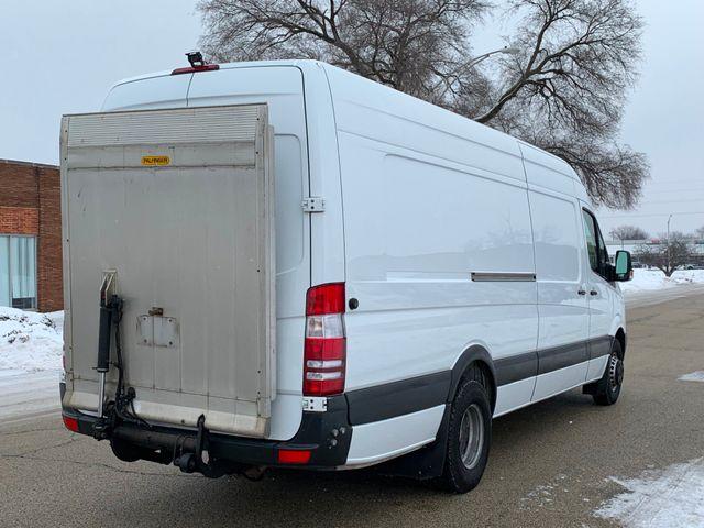 2014 Mercedes-Benz Sprinter Cargo Vans Chicago, Illinois 2