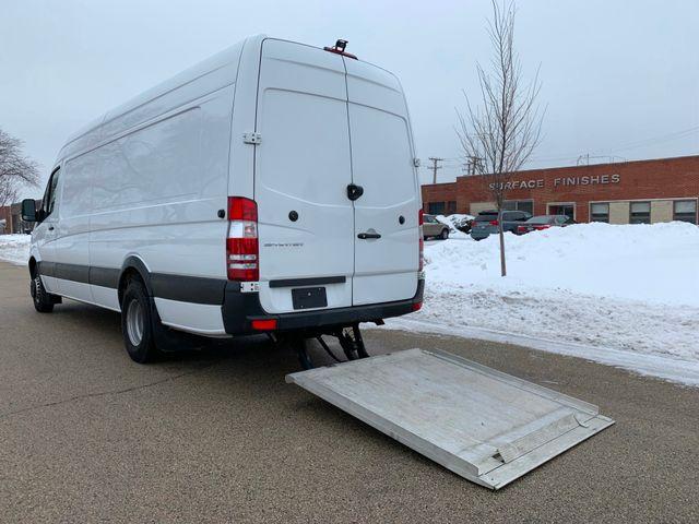 2014 Mercedes-Benz Sprinter Cargo Vans Chicago, Illinois 9
