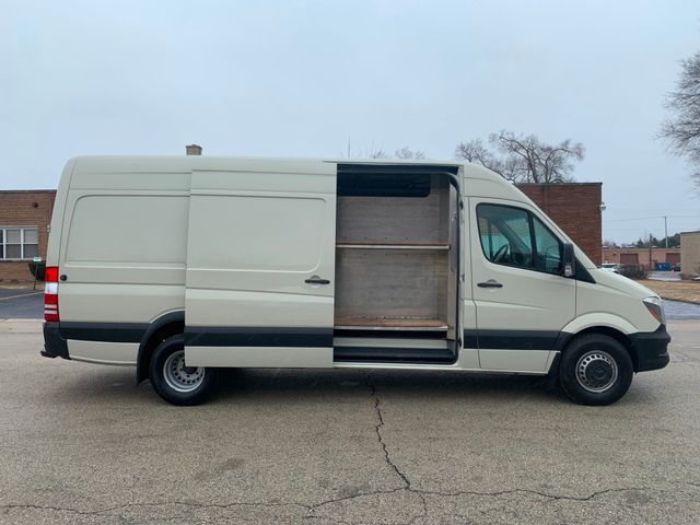 2014 Mercedes-Benz Sprinter Cargo Vans Chicago, Illinois 10