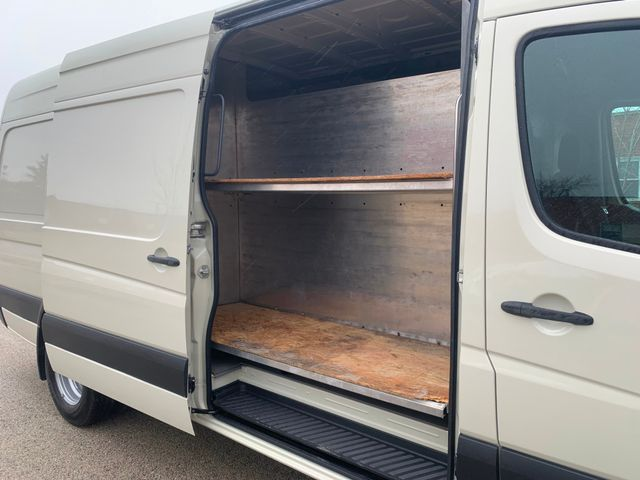 2014 Mercedes-Benz Sprinter Cargo Vans Chicago, Illinois 6