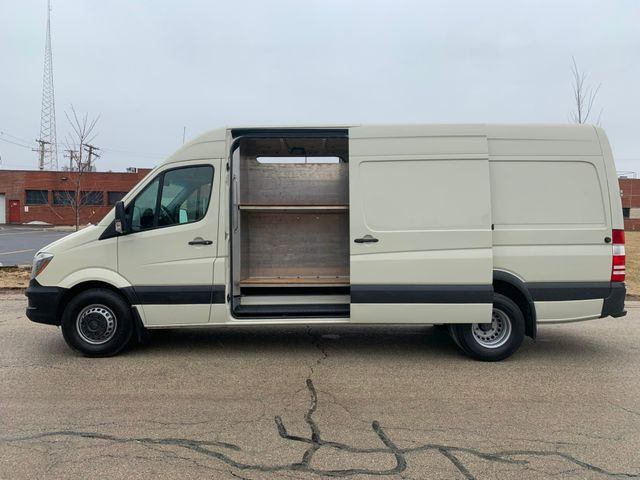 2014 Mercedes-Benz Sprinter Cargo Vans Chicago, Illinois 8