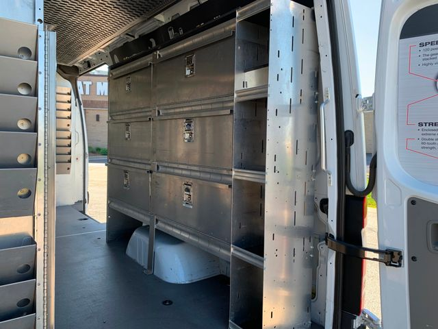2014 Mercedes-Benz Sprinter Cargo Vans Chicago, Illinois 17