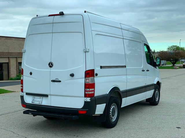 2014 Mercedes-Benz Sprinter Cargo Vans Chicago, Illinois 3