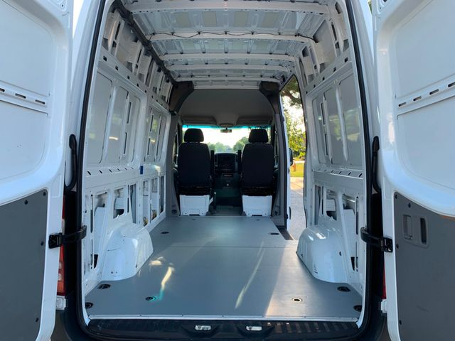 2014 Mercedes-Benz Sprinter Cargo Vans Chicago, Illinois 15