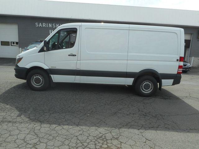 2014 Mercedes-Benz Sprinter Cargo Vans 144