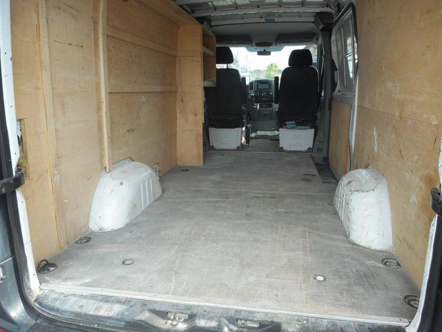 2014 Mercedes-Benz Sprinter Cargo Vans 144 in New Windsor, New York 12553