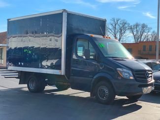 2014 Mercedes-Benz SPRINTER 3500  city NC  Palace Auto Sales   in Charlotte, NC