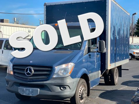2014 Mercedes-Benz Sprinter Chassis-Cabs 3500 in Charlotte, NC