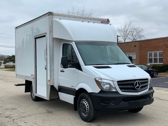 2014 Mercedes-Benz Sprinter Chassis-Cabs Chicago, Illinois