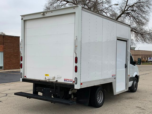 2014 Mercedes-Benz Sprinter Chassis-Cabs Chicago, Illinois 3