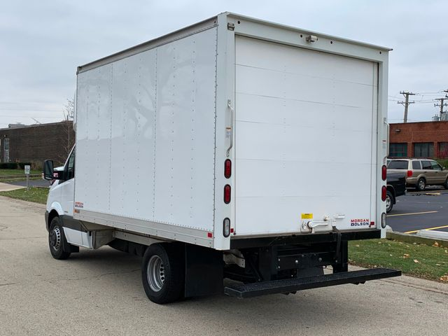 2014 Mercedes-Benz Sprinter Chassis-Cabs Chicago, Illinois 4