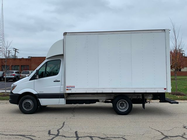 2014 Mercedes-Benz Sprinter Chassis-Cabs Chicago, Illinois 5
