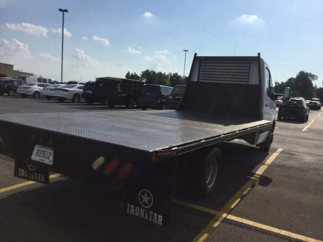 2014 Mercedes-Benz Sprinter Chassis-Cabs Base Madison, NC 2