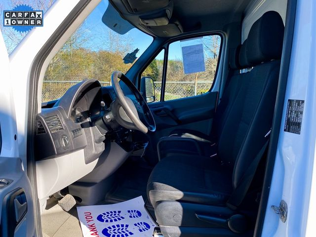 2014 Mercedes-Benz Sprinter Chassis-Cabs Base Madison, NC 17