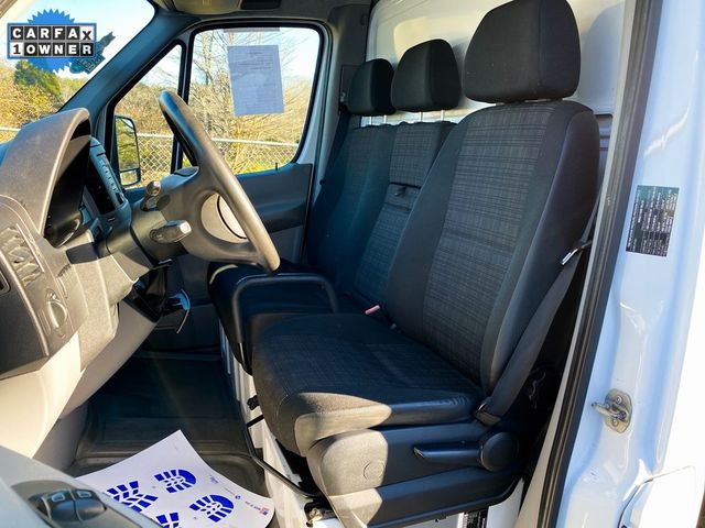 2014 Mercedes-Benz Sprinter Chassis-Cabs Base Madison, NC 18