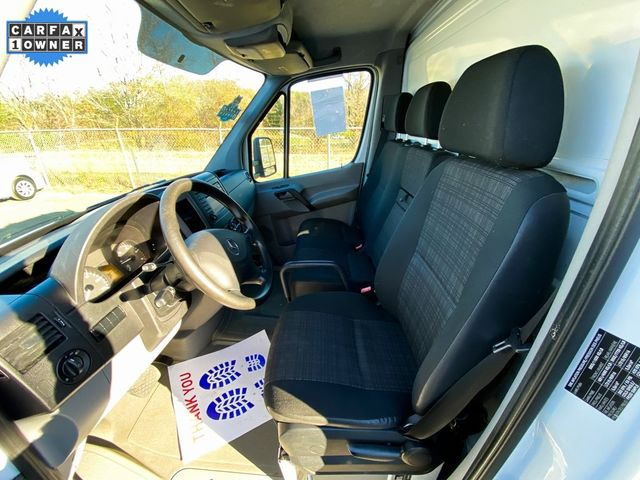 2014 Mercedes-Benz Sprinter Chassis-Cabs Base Madison, NC 19