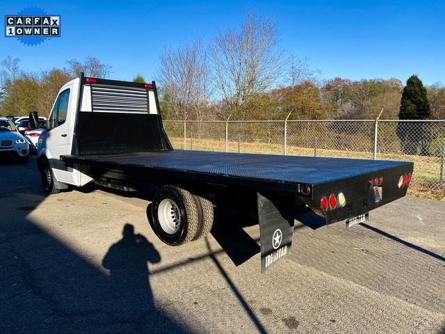 2014 Mercedes-Benz Sprinter Chassis-Cabs Base Madison, NC 3