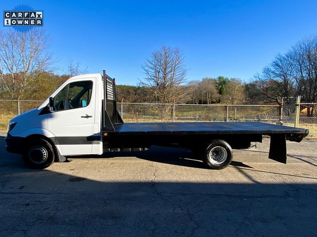 2014 Mercedes-Benz Sprinter Chassis-Cabs Base Madison, NC 4