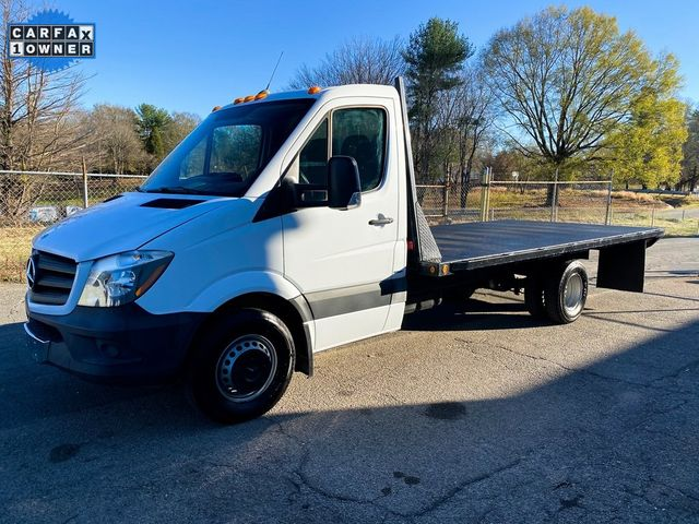 2014 Mercedes-Benz Sprinter Chassis-Cabs Base Madison, NC 5