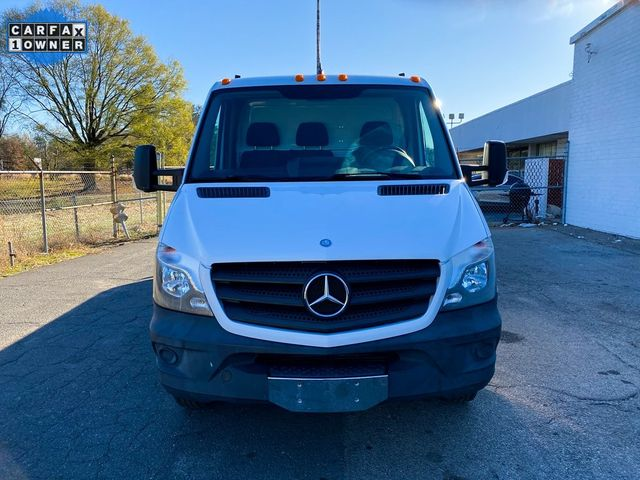 2014 Mercedes-Benz Sprinter Chassis-Cabs Base Madison, NC 6