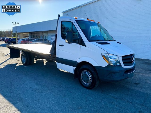 2014 Mercedes-Benz Sprinter Chassis-Cabs Base Madison, NC 7