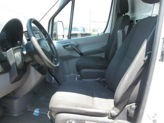 2014 Mercedes-Benz Sprinter Chassis-Cabs 18 ft box  city CT  York Auto Sales  in West Haven, CT