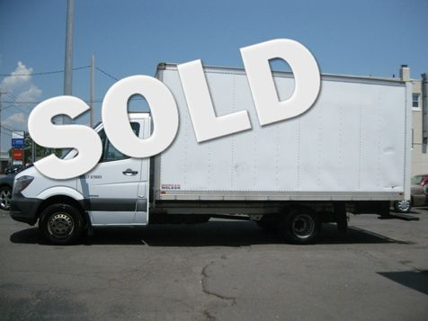 2014 Mercedes-Benz Sprinter Chassis-Cabs 18 ft box in West Haven, CT