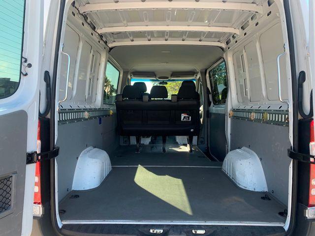 2014 Mercedes-Benz Sprinter Crew Vans Chicago, Illinois 13