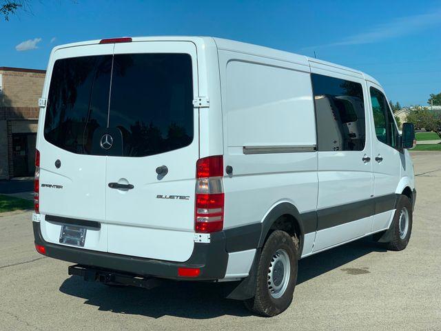 2014 Mercedes-Benz Sprinter Crew Vans Chicago, Illinois 3