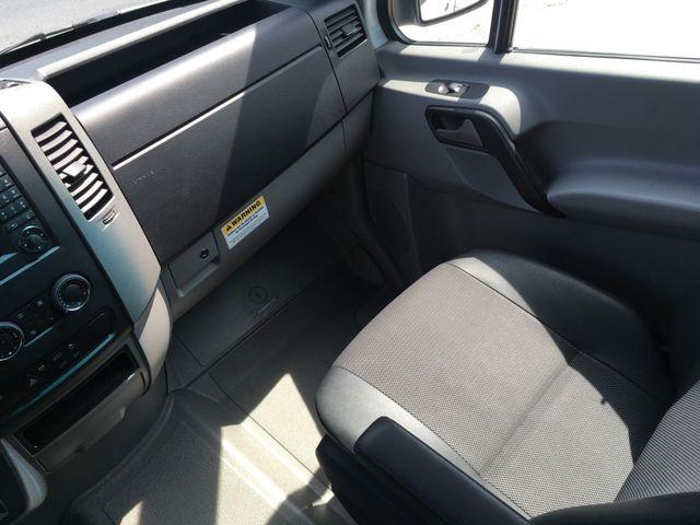 2014 Mercedes-Benz Sprinter Passenger Vans Chicago, Illinois 14