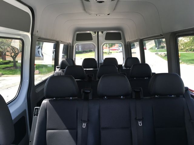 2014 Mercedes-Benz Sprinter Passenger Vans Chicago, Illinois 15