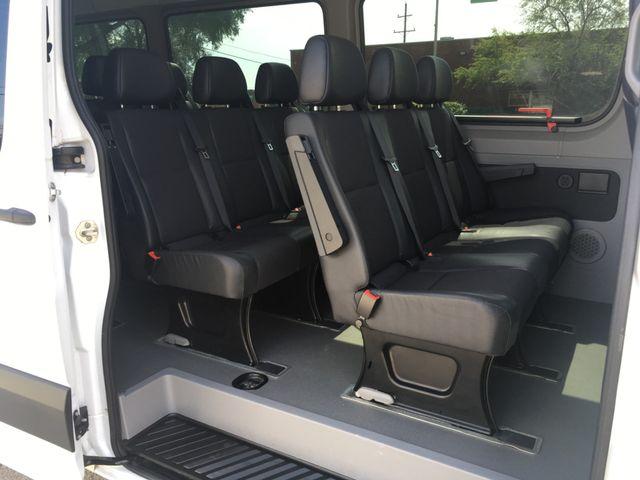 2014 Mercedes-Benz Sprinter Passenger Vans Chicago, Illinois 24