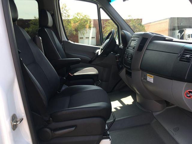 2014 Mercedes-Benz Sprinter Passenger Vans Chicago, Illinois 25