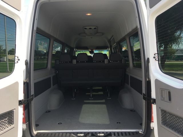 2014 Mercedes-Benz Sprinter Passenger Vans Chicago, Illinois 5